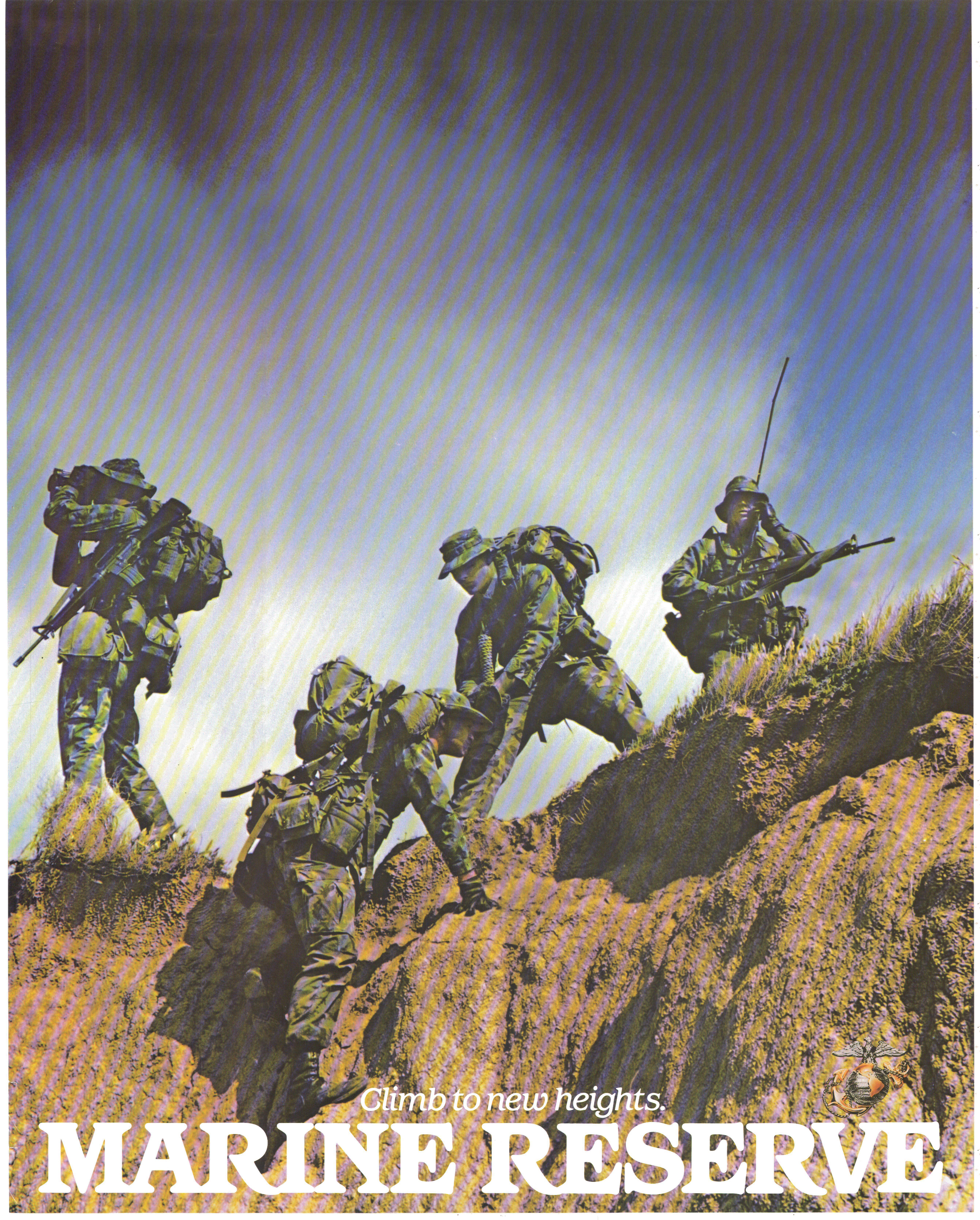 U.S. Marine Corps Forces Reserve