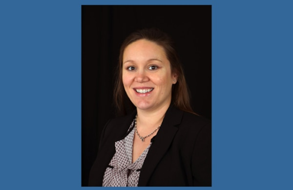 Nicole Byrd, who is Level II certified in contracting, is featured in the fourth video in the series highlighting DLA acquisition professionals.