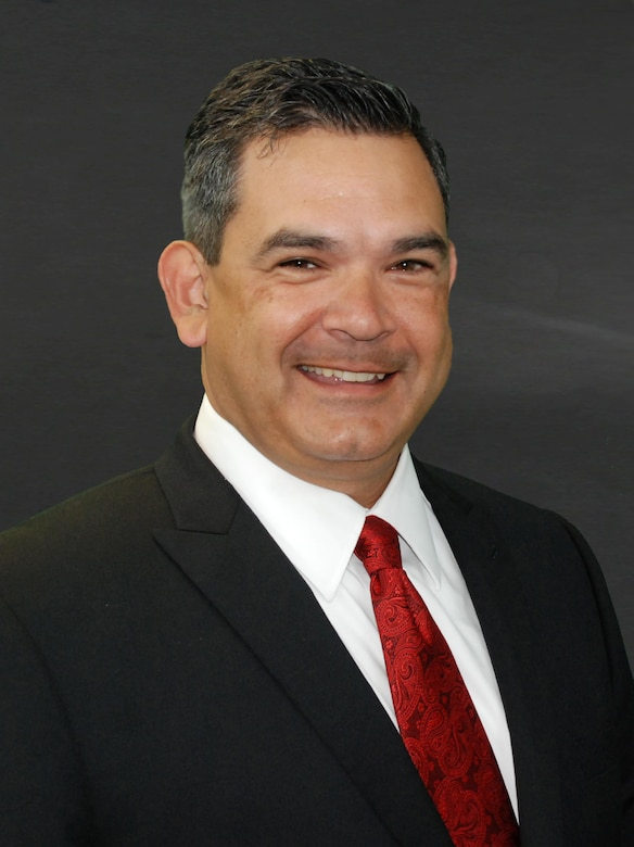 Charles Camillo is the executive director of the Mississippi River Commission and executive assistant for the U.S. Army Corps of Engineers, Mississippi Valley Division.