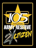 "On Tuesday, April 23, the U.S. Army Reserve will celebrate its 105th anniversary. Created in 1908 as the Medical Reserve Corps, today's Army Reserve is a key complimentary operational force that supports the entire United States. The Army Reserve consists of more than 200,000 ""citizen-soldiers"", and approximately 11,900 of those soldiers are currently deployed around the world, providing life-saving and life-sustaining capabilities for Joint Force operations."