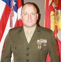 First Sergeant Michael D. Grant