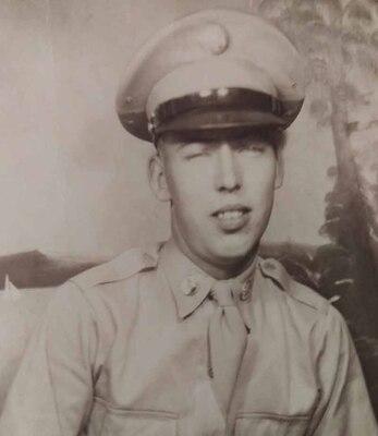 Sgt. 1st Class Raymond K. McMillian