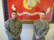 High Shooter is Sgt Wilson, De'Von M. His score was 342. and Coach of the week is LCpl Boyd, Justin A. Both from 3/8.