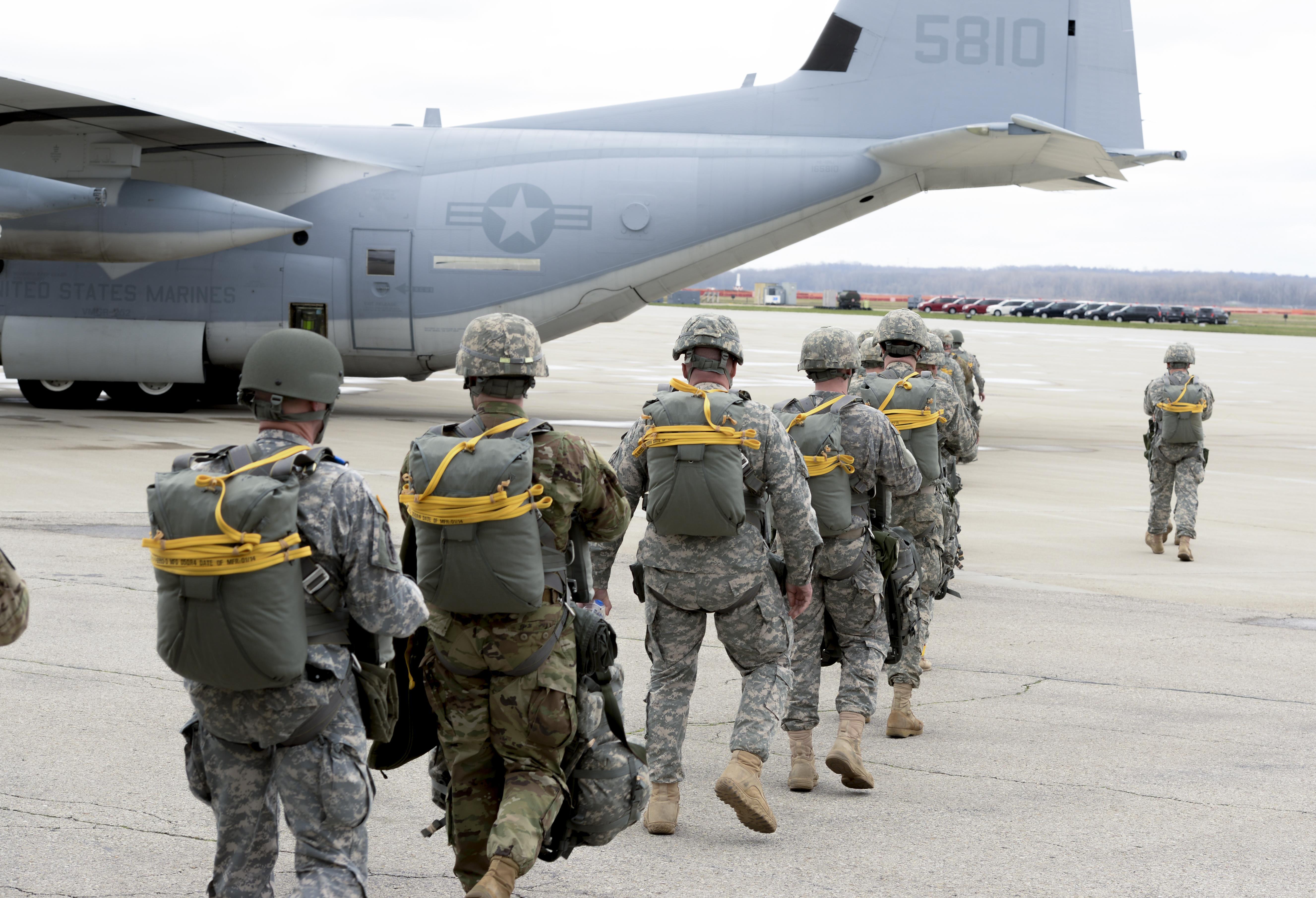 Army reserve columbus ohio
