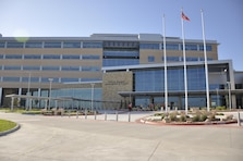 The Fort Worth District is making final preparations for the opening of the new medical facility at Fort Hood, Texas.