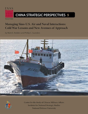 China Strategic Perspectives 5 September 2012  by Mark E. Redden and Phillip C. Saunders