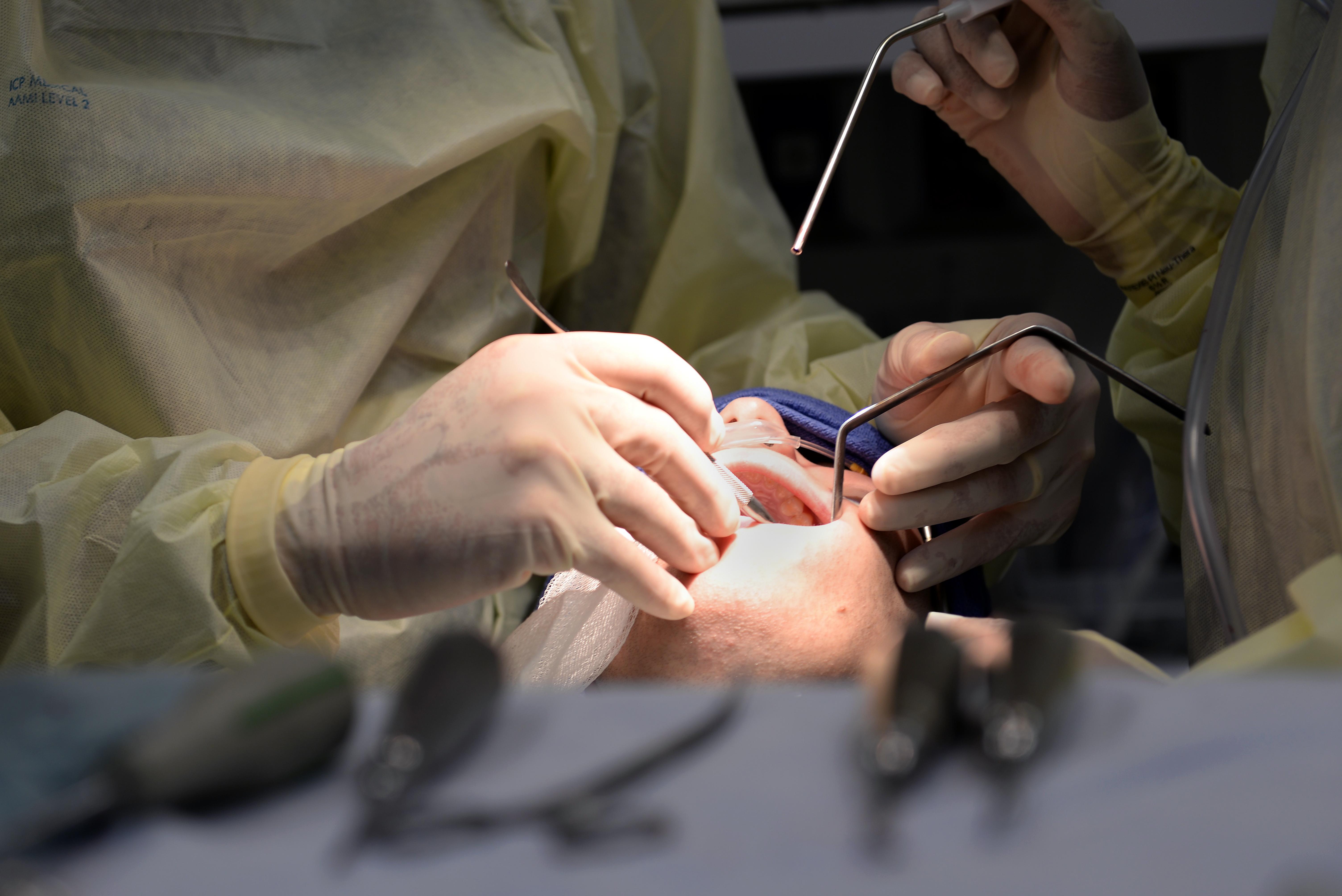 Air Force Medical Service News Photos