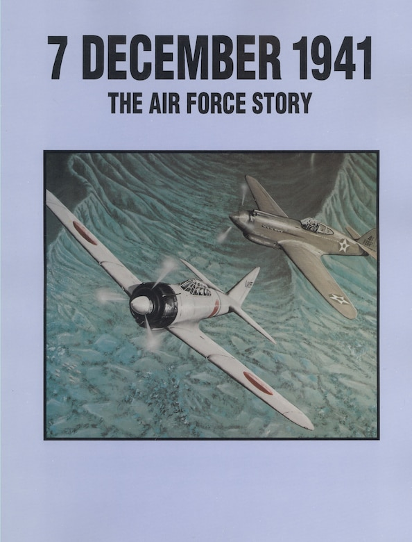 the Air Force Story