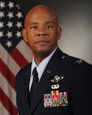 Col. Eric Jenkins, 507th Air Refueling Wing Vice Commander, Tinker Air Force Base, Okla.