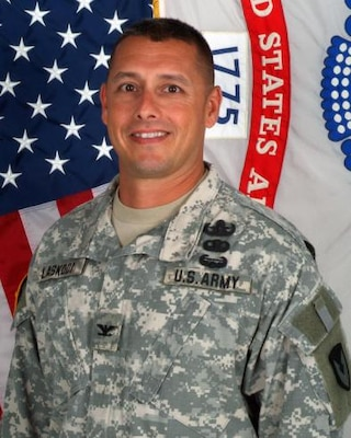 The Army Chief of Staff has announced that Army Col. (Promotable) John S. Laskodi will be the next commander of Defense Logistics Agency Distribution.