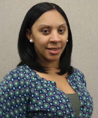 Shakira Clark, distribution process worker supervisor at DLA Distribution Susquehanna, PA., has been chosen as Employee of the Week for the week of March 21 through 25.