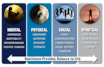 Look for the new DLA Workforce Resiliency website.
