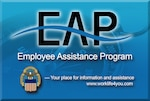 DLA's Employee Assistance Program offers a wealth of resources.
