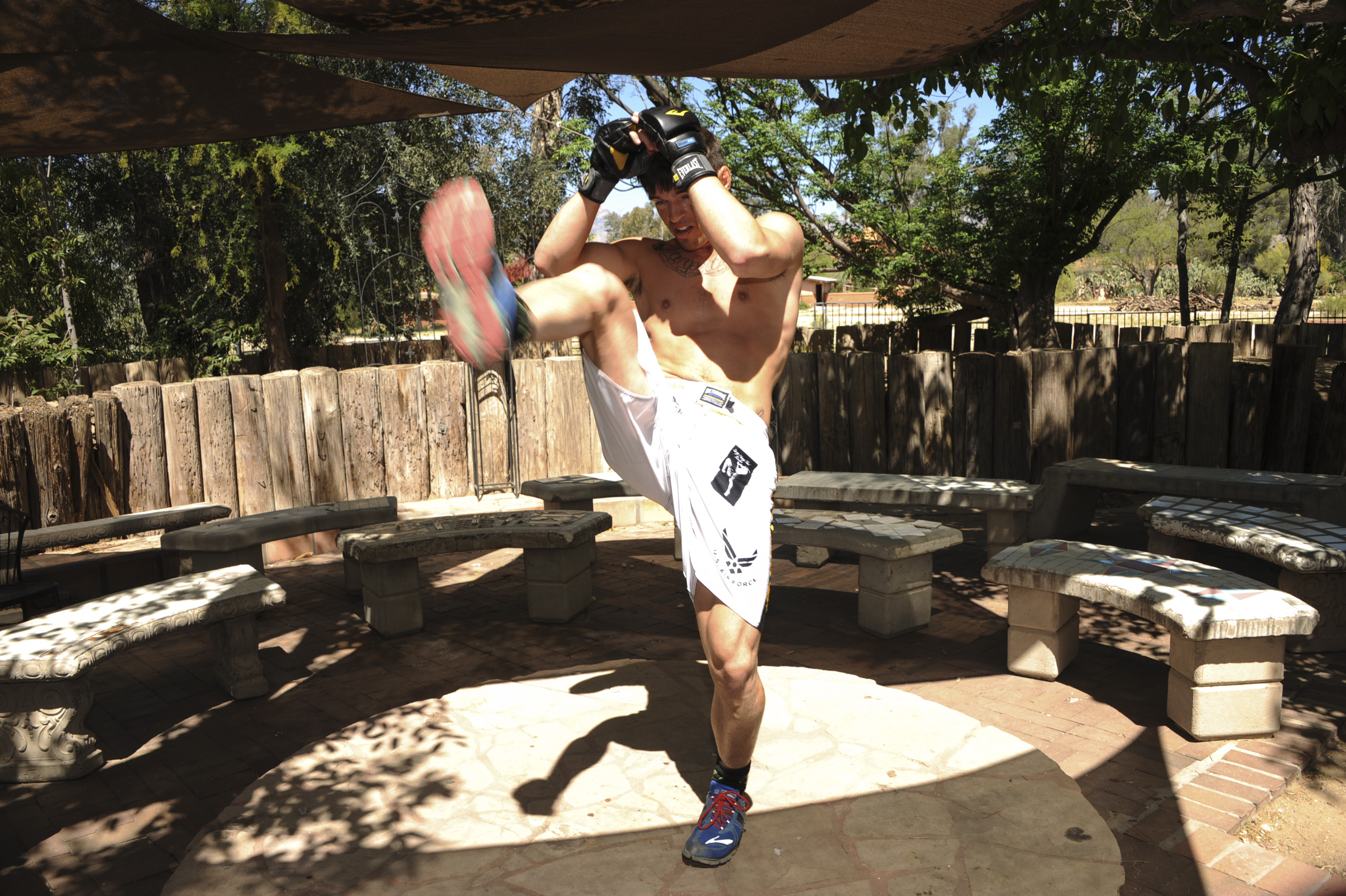 force kickboxing tucson