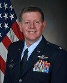 Col Bryan Cook