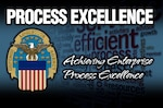 April is Process Excellence month at DLA.