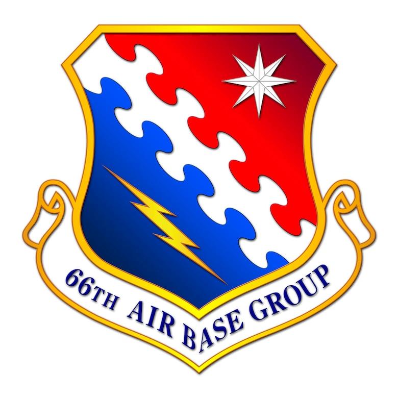 66th Air Base Group.