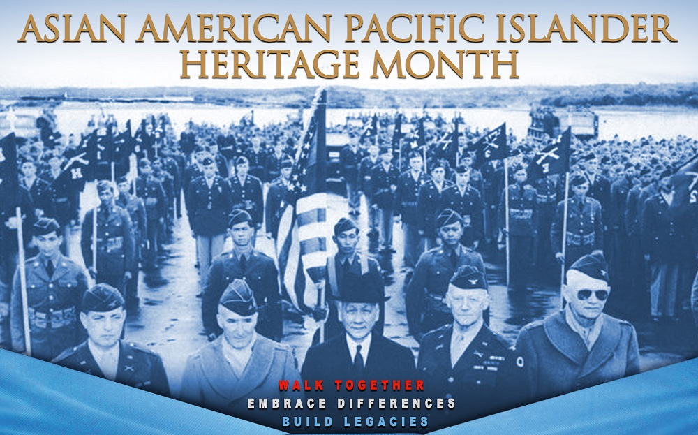 Asian American Pacific Islander Heritage Month  Theme