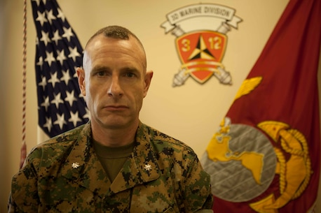 Lt. Col. Neil J. Owens, a Medford, Mass. native and the commanding officer of 3rd Battalion, 12th Marines, 3rd Marine Division, III Marine Expeditionary Force gives insight into the upcoming Artillery Relocation and Training Program. ARTP is the foundation of combat readiness training for 3/12.