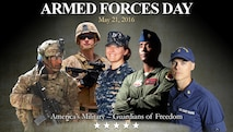 On August 31, 1949, Secretary of Defense Louis Johnson announced the creation of an Armed Forces Day to replace separate Army, Navy and Air Force Days. The single-day celebration stemmed from the unification of the Armed Forces under one department – the Department of Defense.