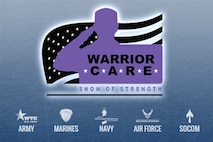 During Warrior Care Month, the Defense Department honors the courage of wounded, ill or injured service members, and highlights the programs that support their return to duty or transition to the civilian community.