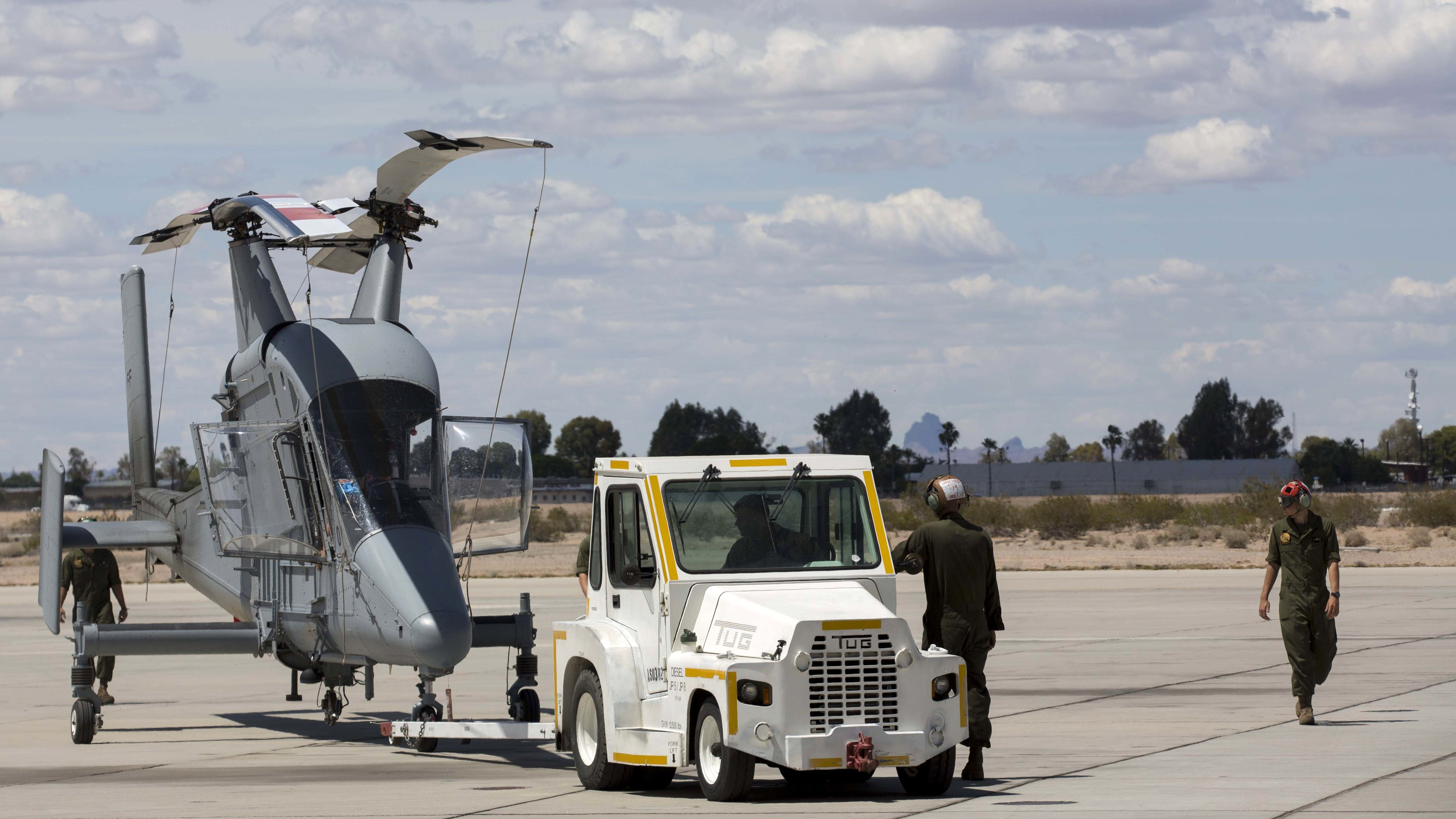 military marine single arizona yuma