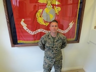 Coach of the week is Staff Sergeant Bowen, Trevor J. from HQ Support Battalion.