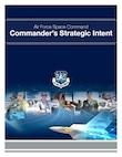 2016 Commander's Strategic Intent