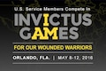 Military athletes from nations around the world participate in the Invictus Games, an international sporting event for wounded warriors to inspire recovery, support rehabilitation and generate a wider understanding and respect for those who serve their countries.