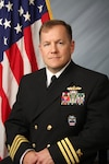 Navy Cmdr. Eugene Cash, former planning officer in DLA Distribution headquarters office of strategic plans, has been selected for the rank of captain.