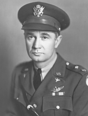 Medal of Honor recipient WWII