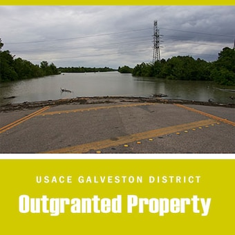 GALVESTON, Texas (May 11, 2016) - The U.S. Army Corps of Engineers Galveston District's Real Estate Division is reaching out to all grantees affected by the flooding occurring at Addicks and Barker reservoirs. Learn more.