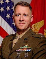 Battalion Commander, 3rd Battalion, 25th Marine Regiment