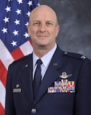 Col. Christopher T. Amend Official photo