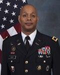 United States Army Col. Ronnie M. Davis