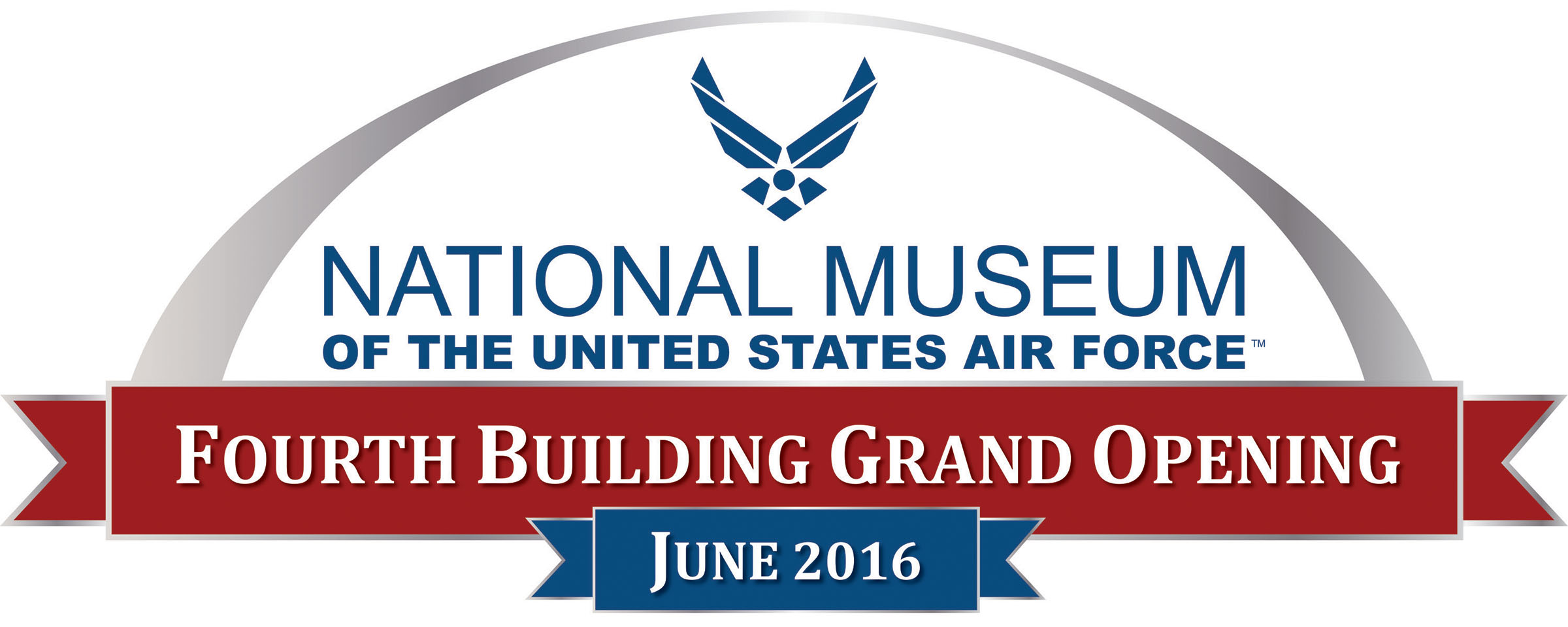 national museum of the u s air force 39 s fourth building to open with public ribbon cutting on. Black Bedroom Furniture Sets. Home Design Ideas