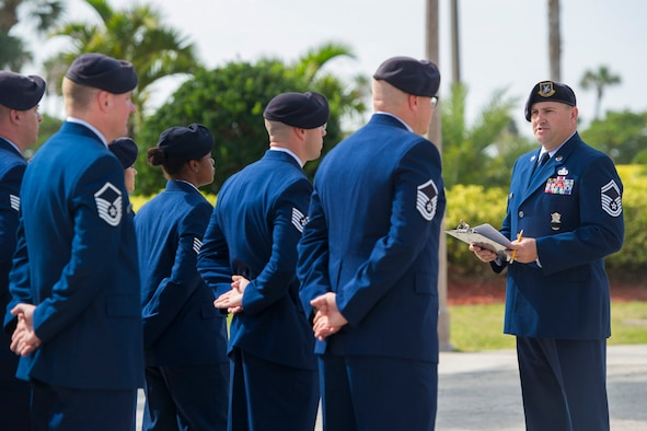 Patrick AFB holds ceremony to honor fallen heroes > 45th ...