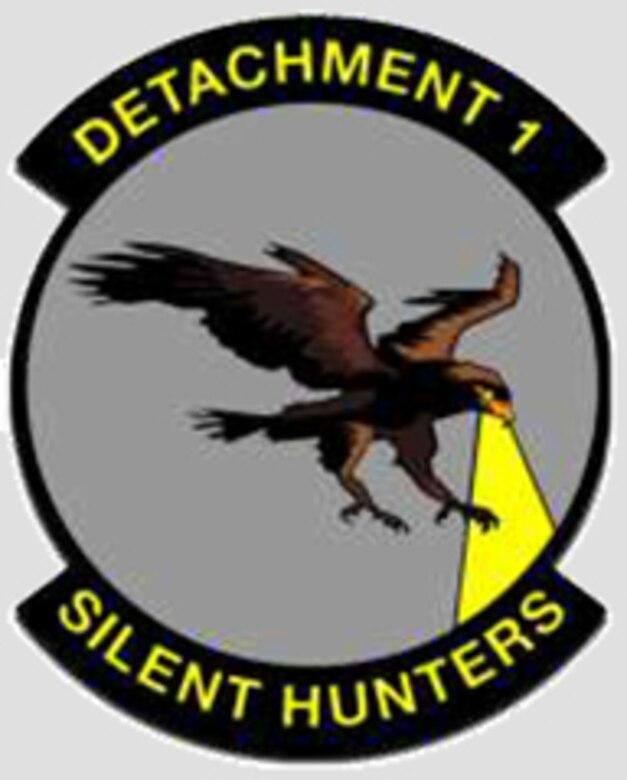 69th Reconnaissance Group/Det 1