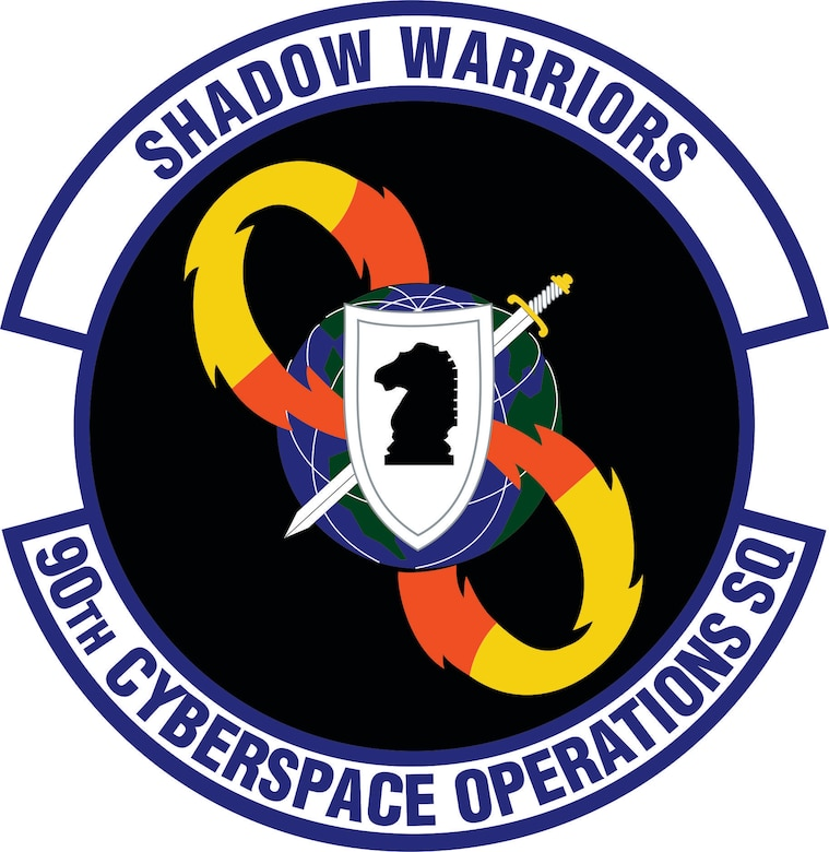 In accordance with AFI 84-105, chapter 3, commercial reproduction of this emblem is NOT authorized without approval of the organization's commander.