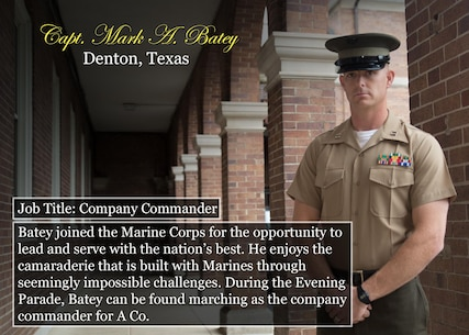 Capt. Mark A. Batey