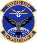 38th Intelligence Squadron