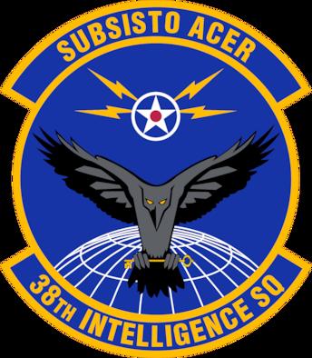 38th Intelligence Squadron