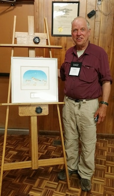 Colorado Field Ornithologists presented 
