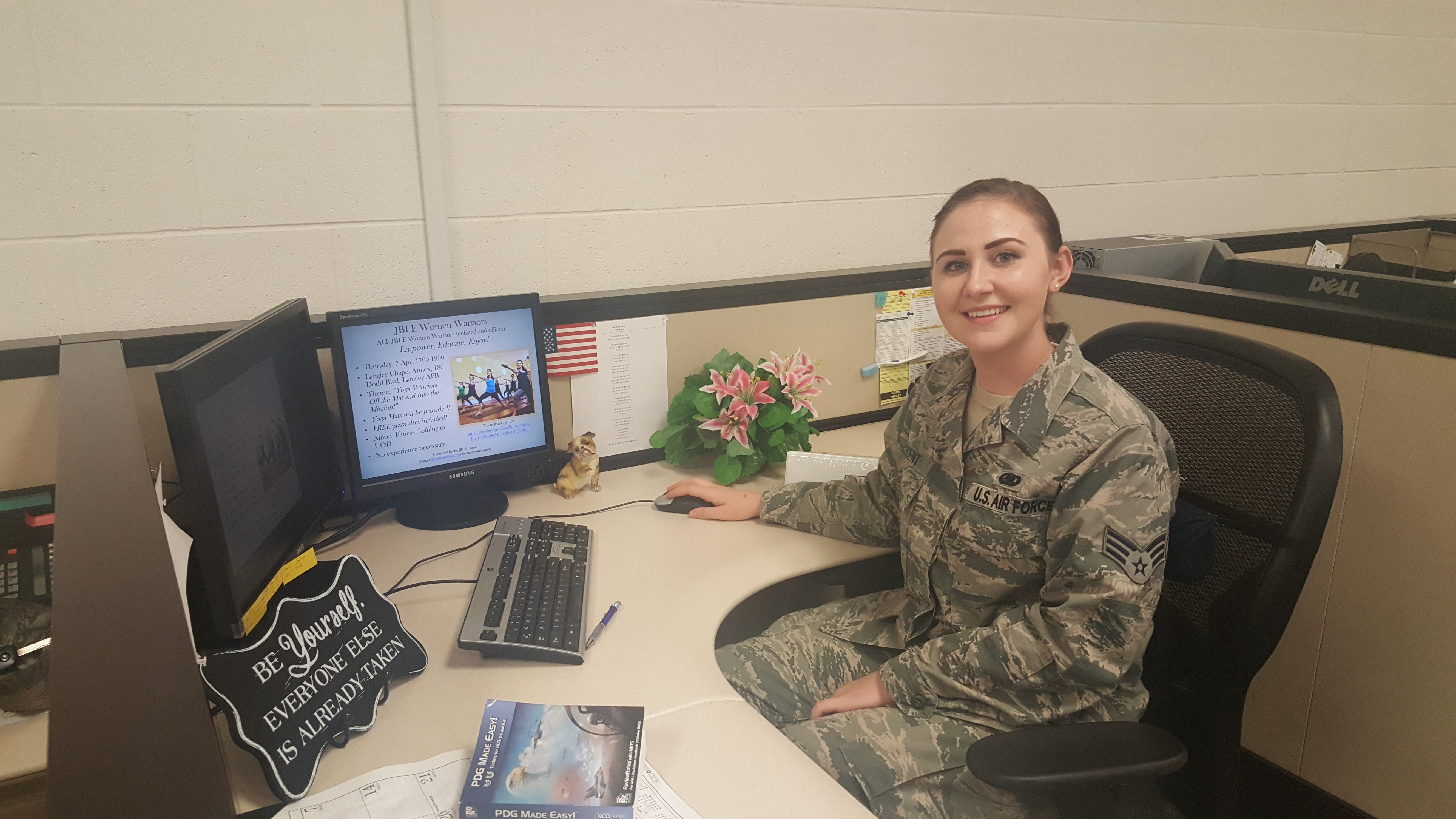 ACE Airman Spotlight > Joint Base Langley-Eustis > Article Display
