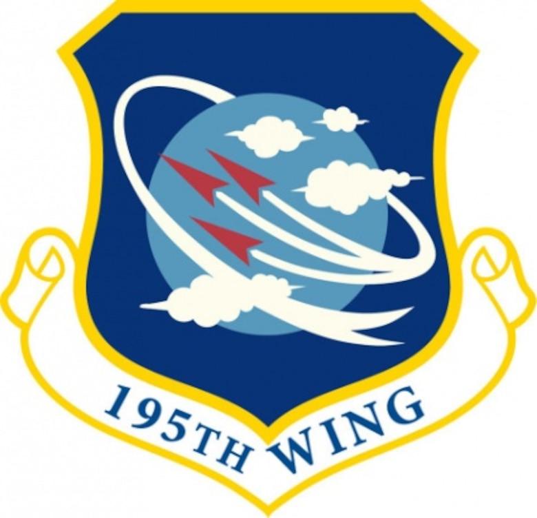 195th Wing- California Air National Guard