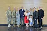 Minnesota Guard member recognized for cultural influence and leadership