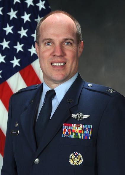 Col. Alden Hilton