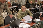Indiana National Guard fills many roles during exercise