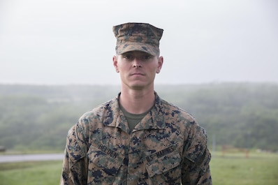 Sgt. Martin Belden, a non-lethal weapons instructor with 4th Law Enforcement Battalion, Force Headquarters Group, Marine Forces Reserve, provided essential training to U.S. Marines and soldiers from several European partner nations during exercise Platinum Wolf 2016 aboard Peacekeeping Operations Training Center South Base in Bujanovac, Serbia, May 13, 2016. Seven countries including Bosnia, Bulgaria, Macedonia, Montenegro, Slovenia, Serbia, and the United States joined together to practice peacekeeping operations and improve their abilities to work together.