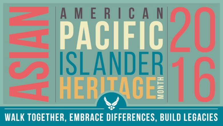 Asian pacific island heritage month